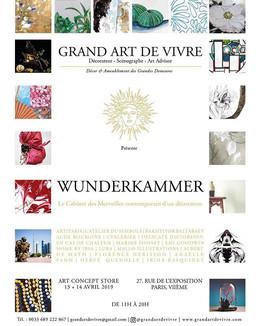 Grand Art de Vivre - Décorateur Art Advisor