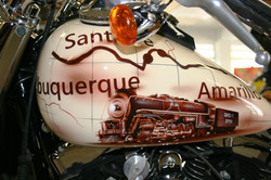 Route66 Tank