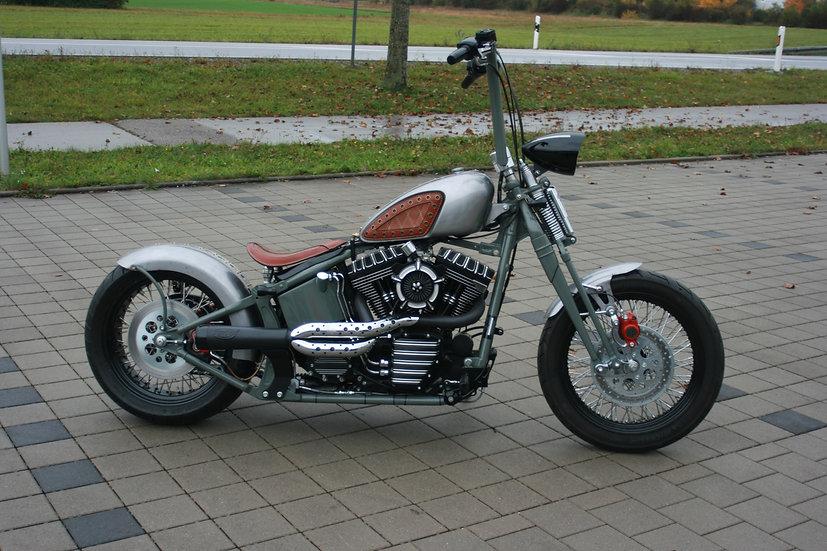 Harley Davidson Softail Springer FLSTS