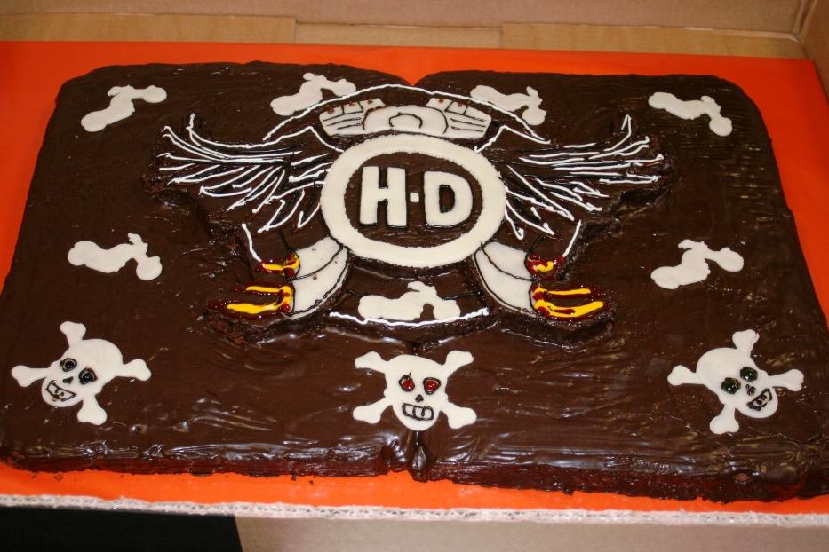 HD Kuchen
