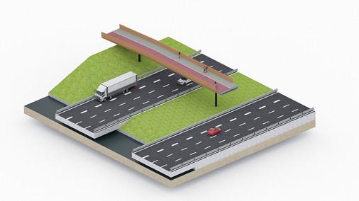 Verkenning fietsstructuur F1 Deventer