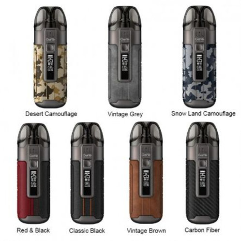 Voopoo - Argus Air (Batterie intégrée)