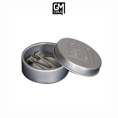 GM Coils - Boîte (1 paire)