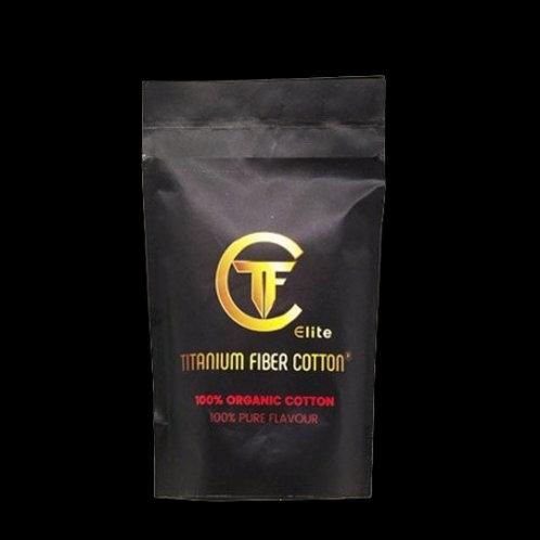 TFC - Elite Cotton 100% Organic