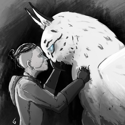 Lyvuun et Kaya