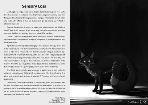 SensoryLoss