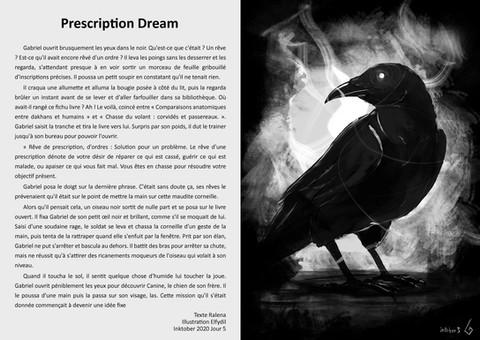 Prediction Dream