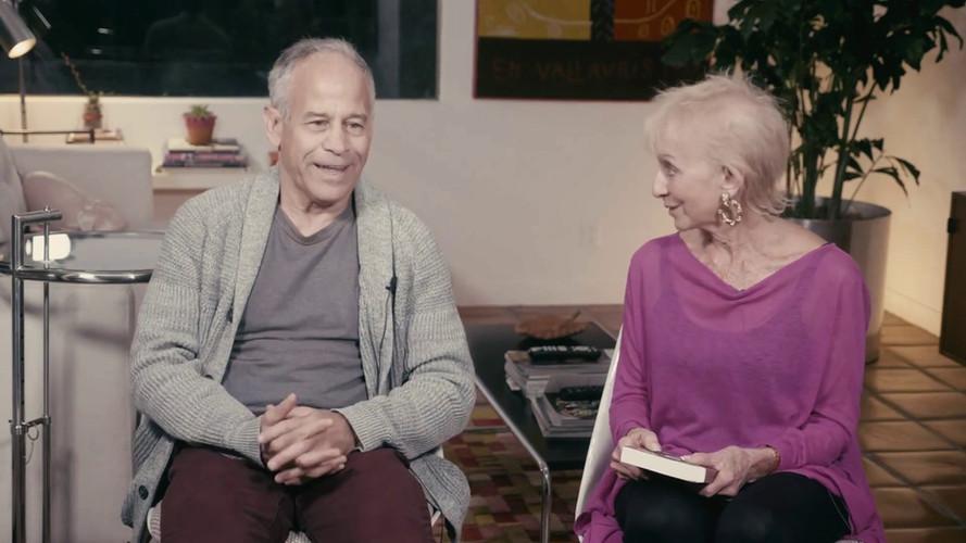 Arlene Sidaris Interviews Chu Chu Malave