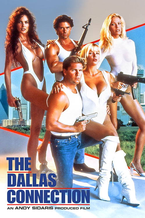 The Dallas Connection on Blu-Ray