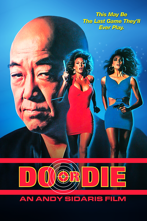 Do or Die Movie Poster
