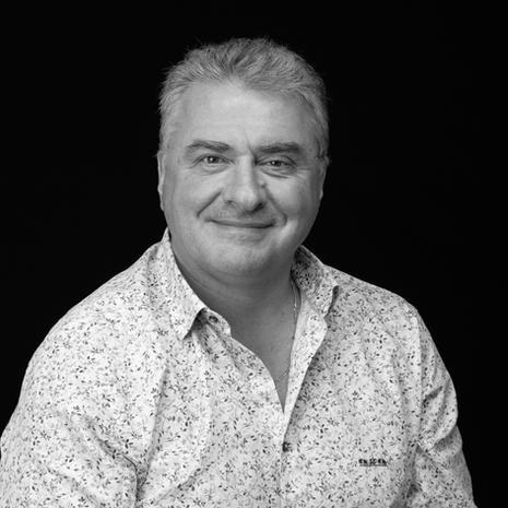 Hervé BALANCHE