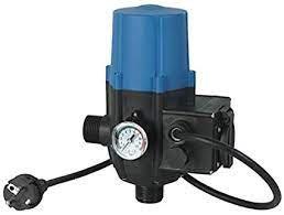 Régulateur Électronique de pression