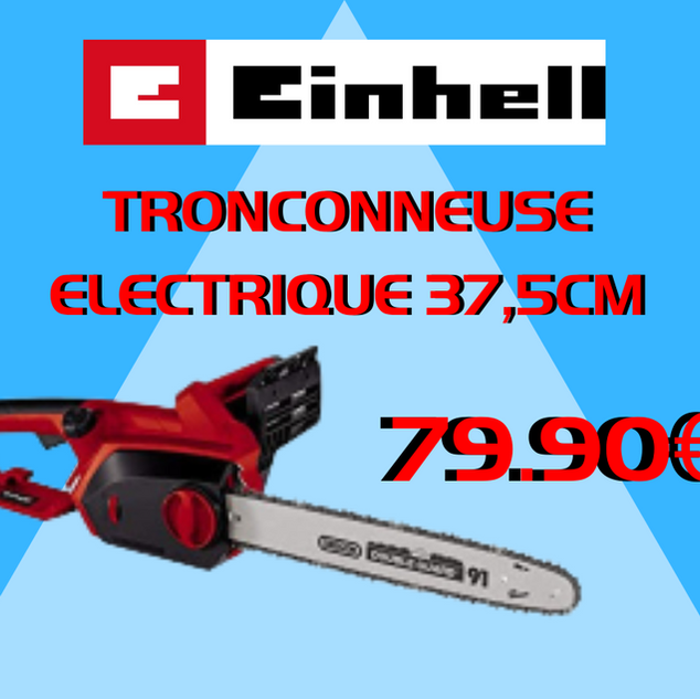 OUTIMAG tronconneuse einhell.png