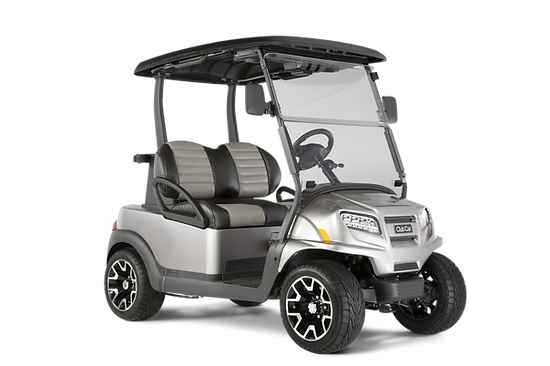 GOLF CART REPAIRS | SERVICE | SALES CLERMONT FREE PICK UP AND ... Black Gray Golf Cart Build on black trailer, black tv, black toy hauler, black bus,