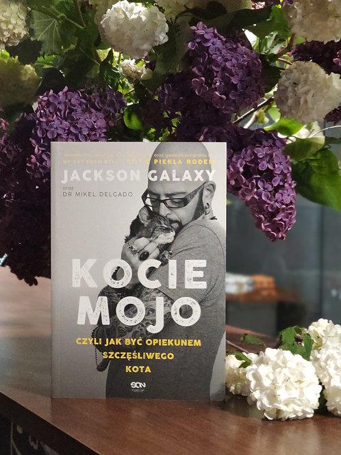 """Książka ,,Kocie Mojo"""""""