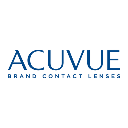 Acuvue Branded Contact Lenses