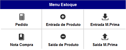 programa pra delivery
