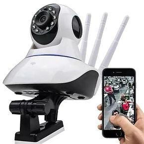 cameras wifi