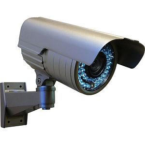 cameras de led infra