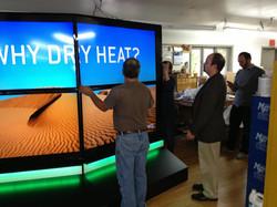 Tradeshow Display 1