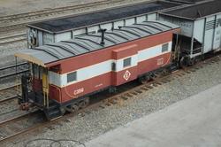Model Train 1
