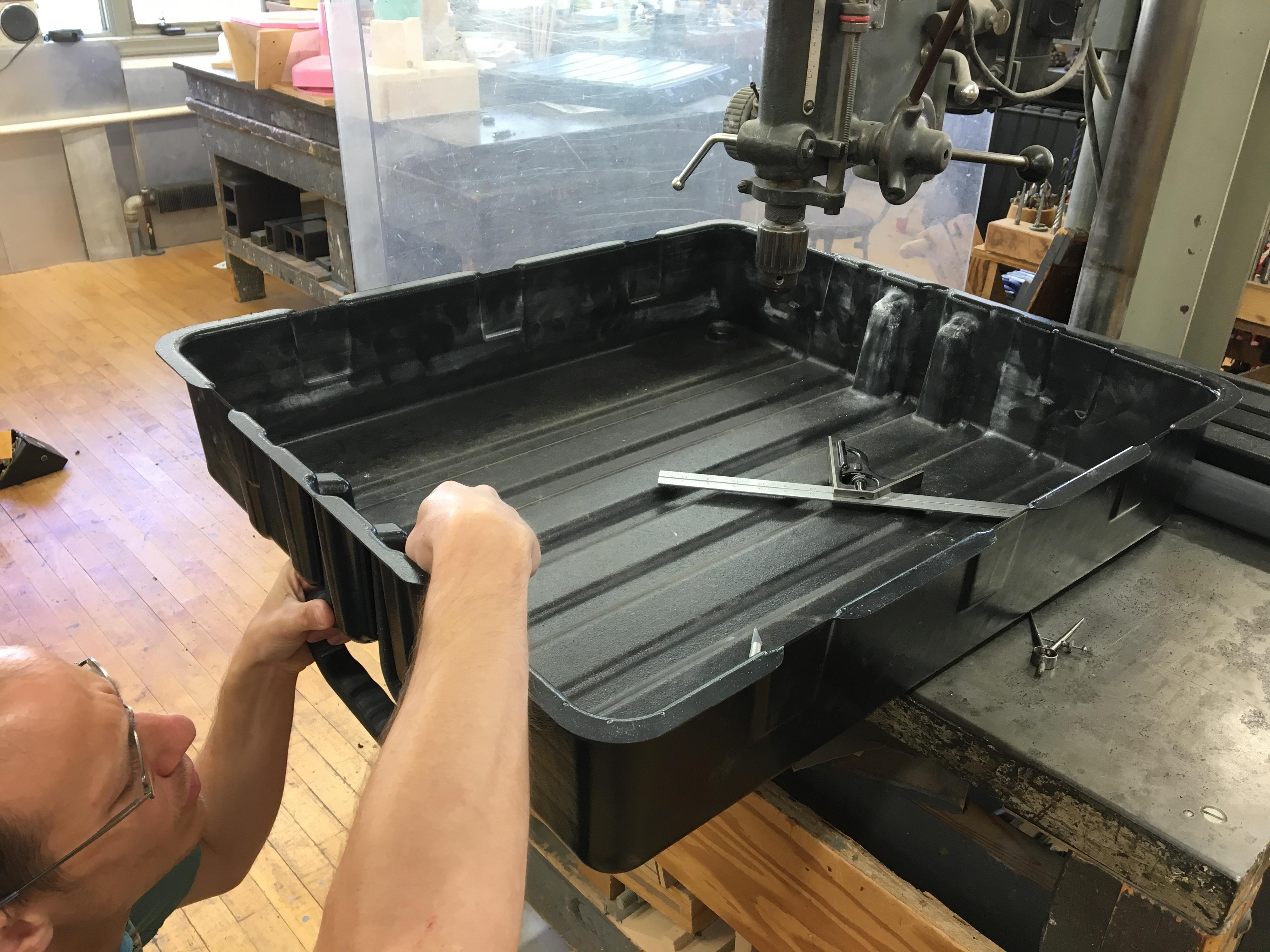 Working Prototype Construction 6