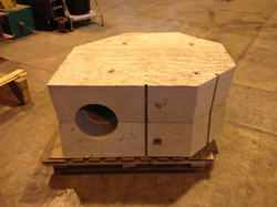 Large Concrete Mold 6
