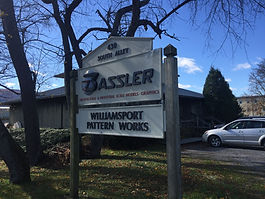 Bassler Sign