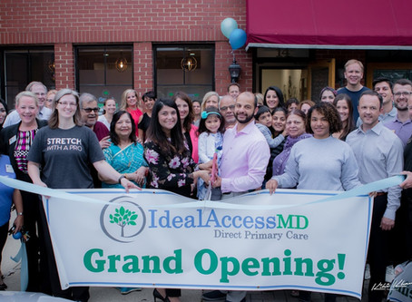 Local MD Launches Innovative Healthcare System in her Community