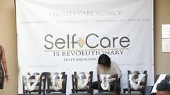 Self Care Intensive Program Graduation