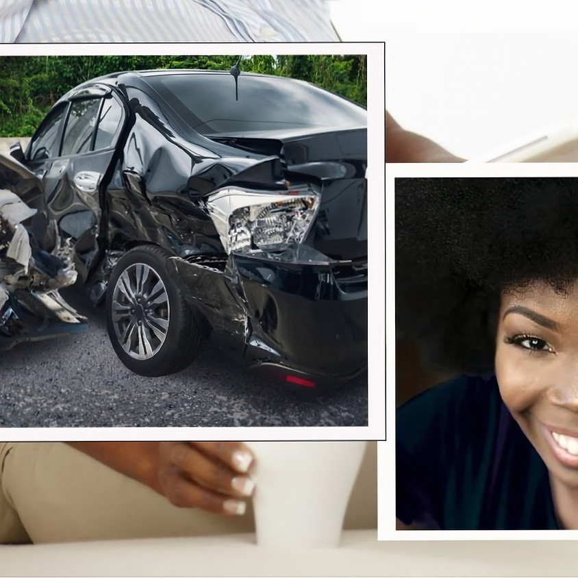 Strategic Self Care After a Car Accident