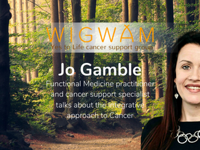 An integrative approach to cancer through the eyes of a functional medicine practitioner.