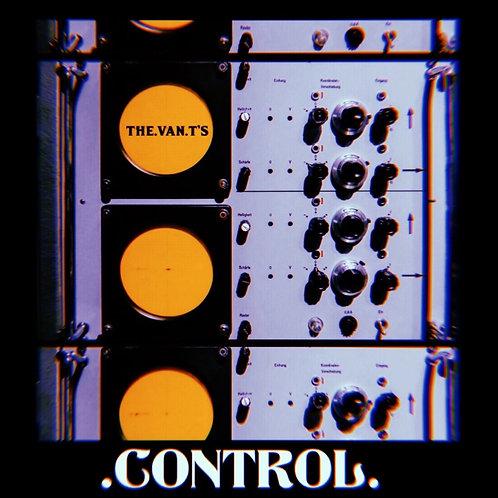 The Van T's - Control