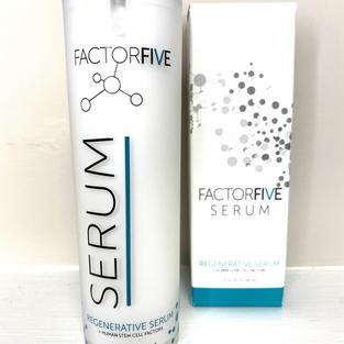 Factor Five Serum