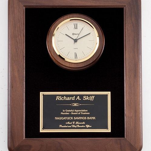 P900 Wall Clock