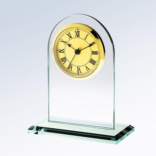 C001 Arch Clock