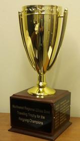 Loving Cup Perpetual Trophy