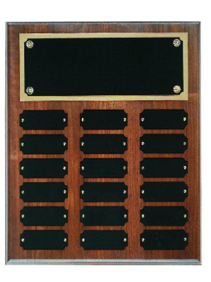 WPP18 18 Plates