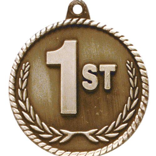 HR801G Medal