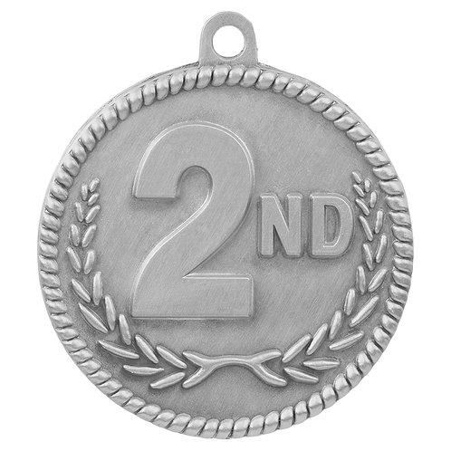 HR802S Medal