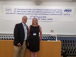 International Chitin and Chitosan Confer