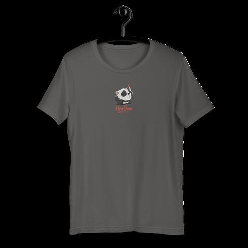 Hiro Daro T-Shirt
