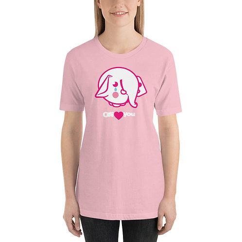 Olli Loves You Unisex T-Shirt