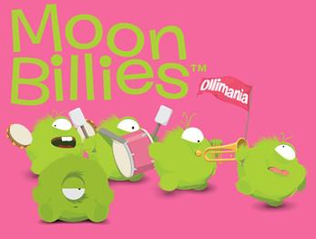 Moon Billies Ollimania