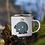 Thumbnail: Help of my friend Enamel Mug