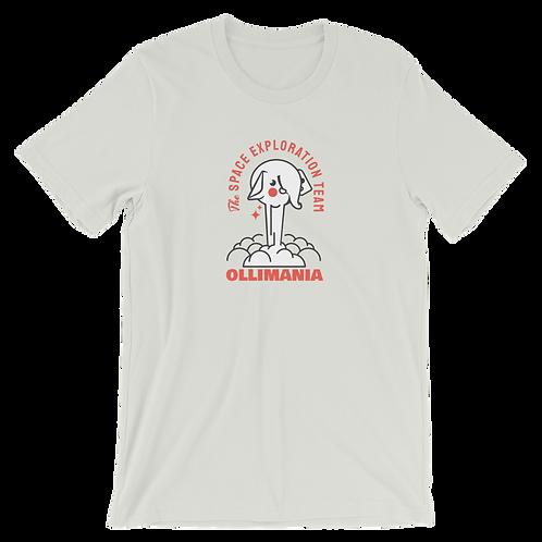 Space Elephants T-Shirt