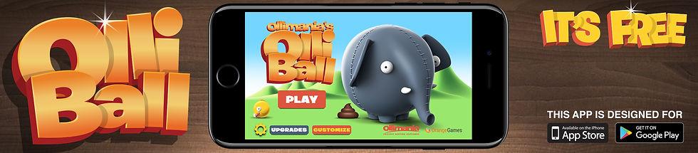 Olli Ball game