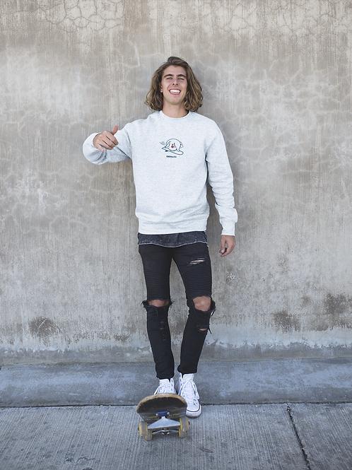 Olli's Surfshop Sweatshirt