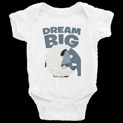 Olli sheep Infant Bodysuit