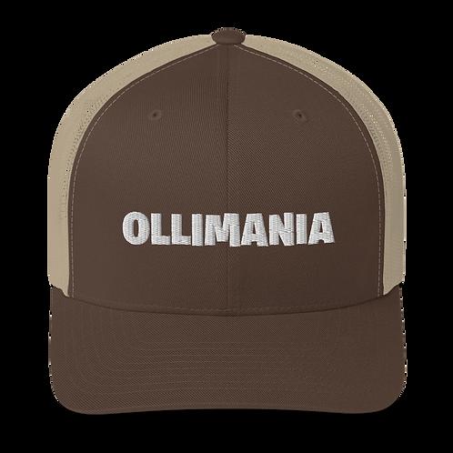 Ollimania Trucker Cap